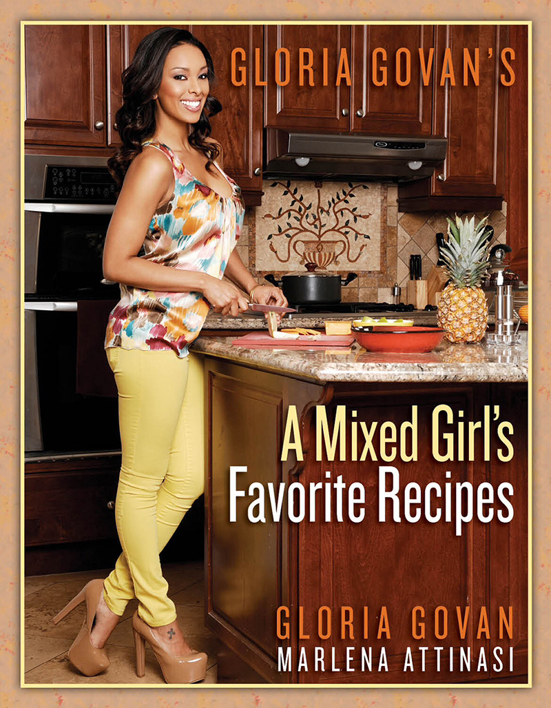 A Mixed Girl's Favorite Recipes